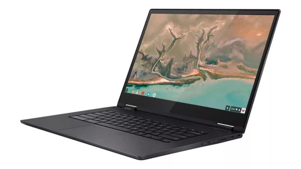 Ноутбук 13 дюймов - Lenovo Yoga C630