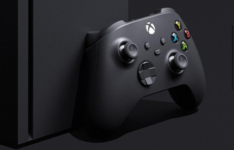 Джойстик Xbox Series X