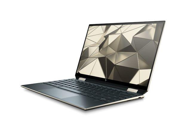 Ноутбук писателя - HP Spectre x360 (2020)