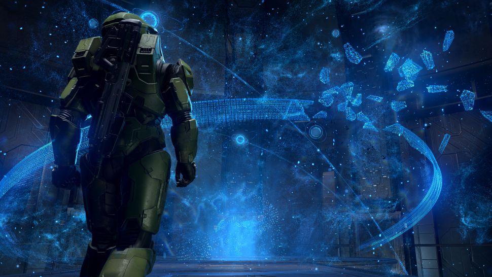 Halo на Xbox Series X