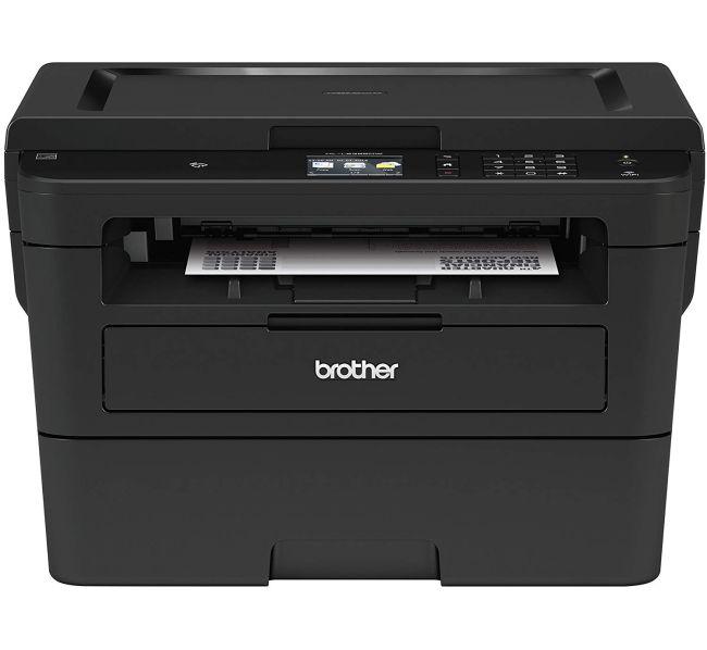 Домашний принтер - Brother HLL2395DW