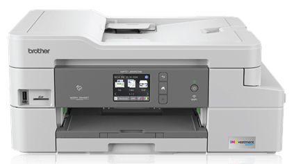 Домашний принтер - Brother INKvestment MFC-J995DW