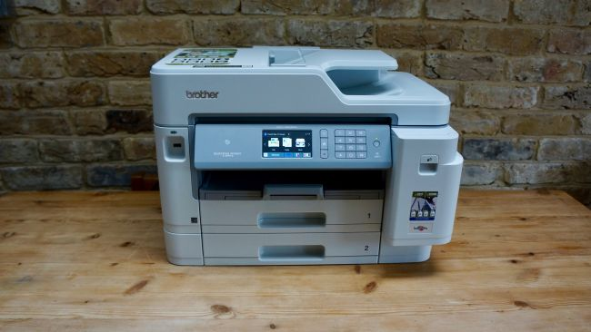 Домашний принтер - Brother MFC-J5945DW