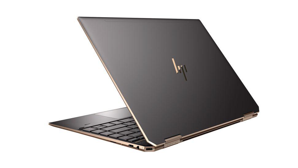 Лучший ноутбук - HP Spectre x360 (2020)