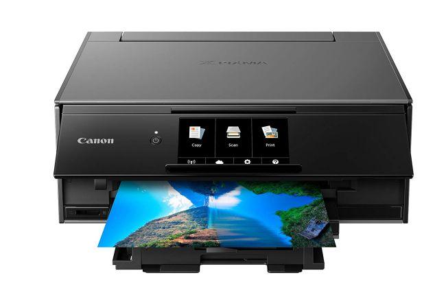 Принтер для дома - Canon Pixma TS9120