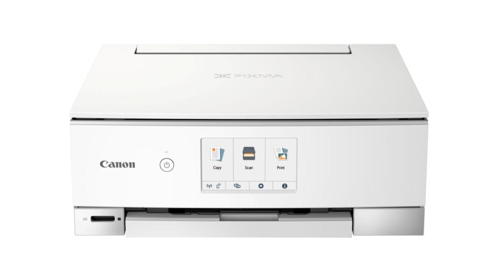 Принтер для Mac - Canon PIXMA TS8350