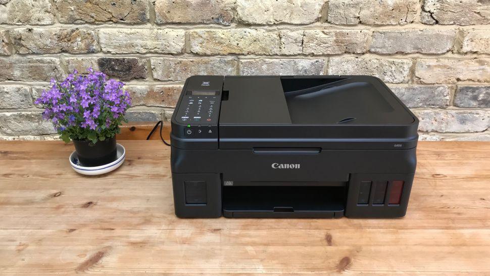 Принтер для Mac - Canon Pixma G4510