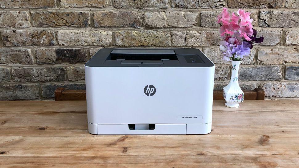 Принтер для Mac - HP Color Laser 150nw