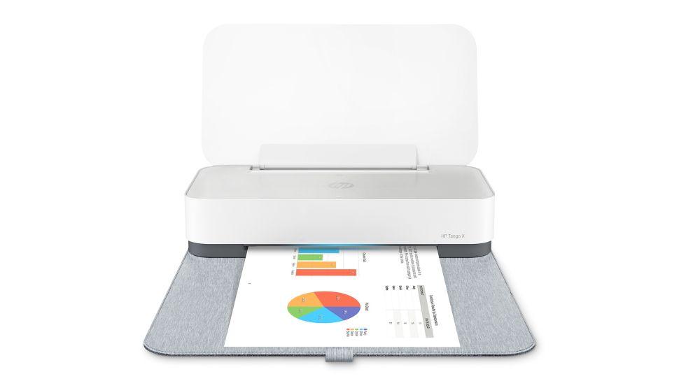 Принтер для Mac - HP Tango X