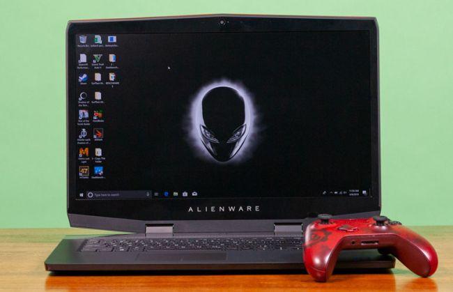Alienware M17 (2019)
