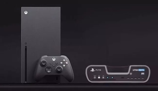 Xbox Series X и PlayStation 5