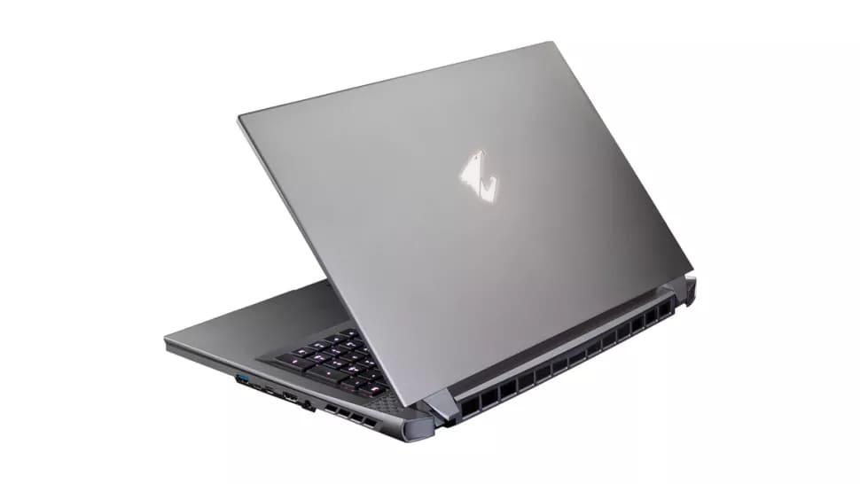 Игровой ноутбук - Gigabyte Aorus 17G