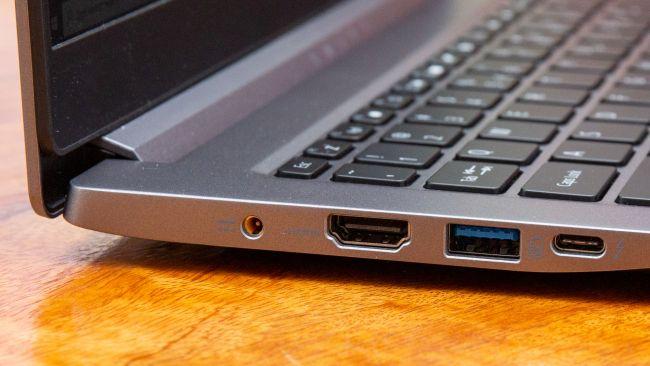 Ноутбук Acer Swift 3 (2020)