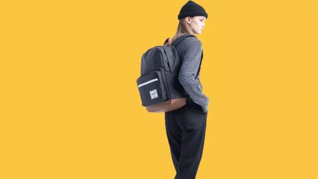 Рюкзак для ноутбука Herschel Pop Quiz