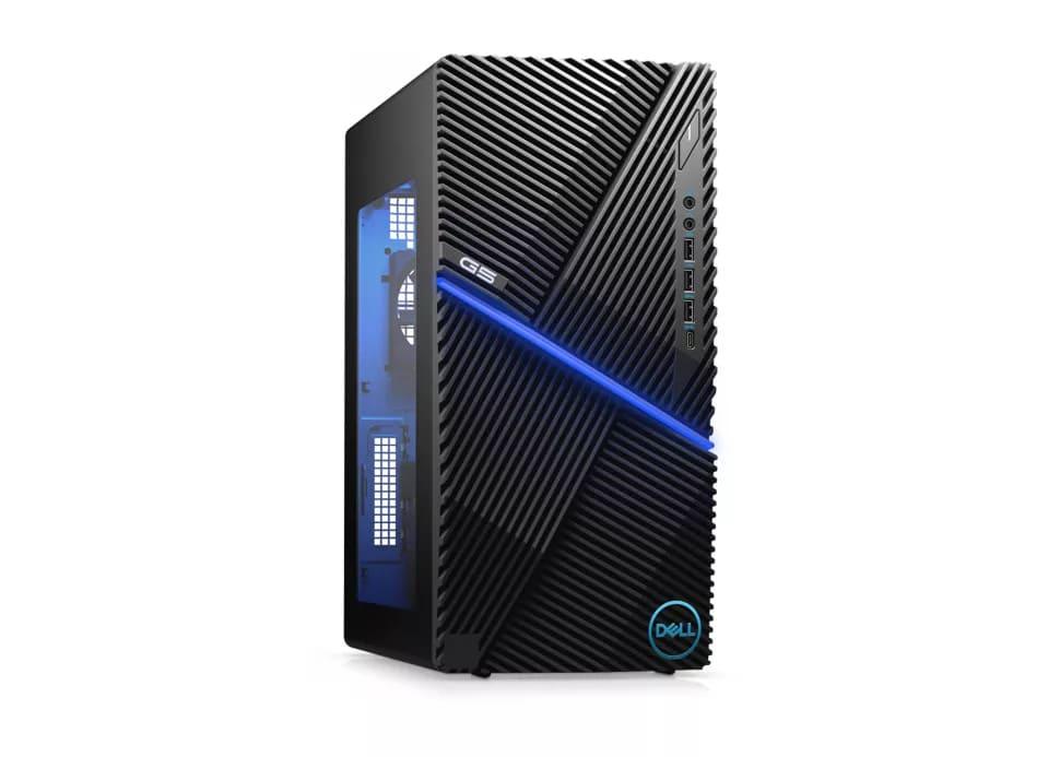 Игровой ПК - Dell G5 Gaming Desktop