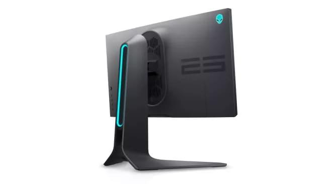 Игровой монитор Alienware 25 Gaming 360Hz (AW2521H)