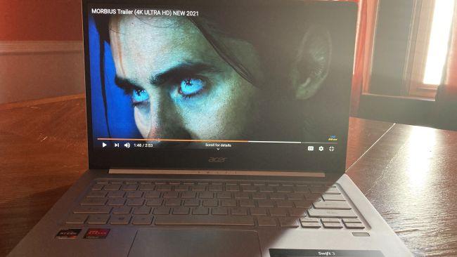 Acer Swift 3 (AMD, 2020)
