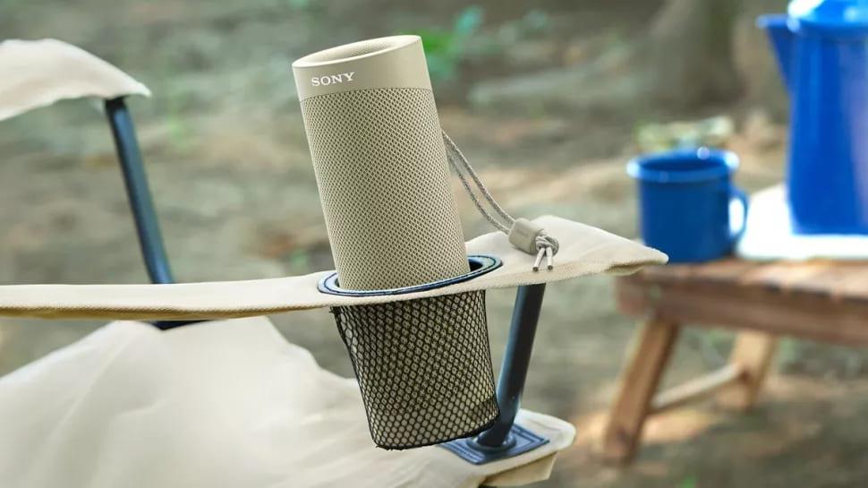 Bluetooth-колонка Sony SRS-XB23