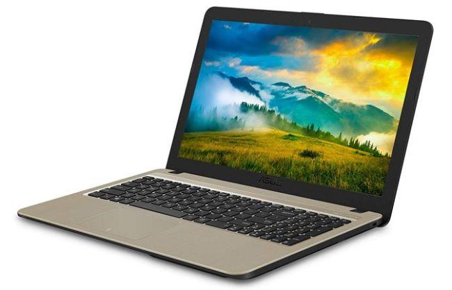 Лучший ноутбук с приводом - MSI GL62M 7REx