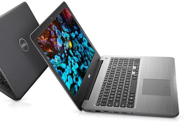 DVD-ноутбук - Dell Inspiron 15 5000
