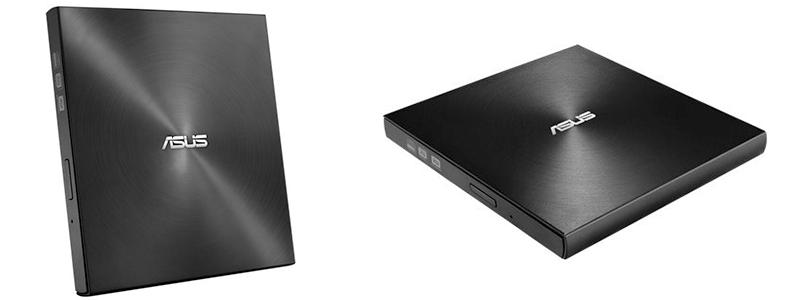DVD-привод для ноутбука - ASUS ZENDRIVE