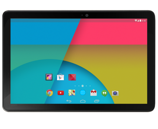 Google Nexus 10 2014, дата выхода, цена, характеристики