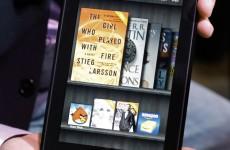 Kindle для Galaxy