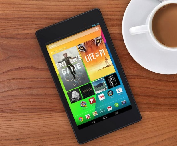 Nexus 7 2013 года