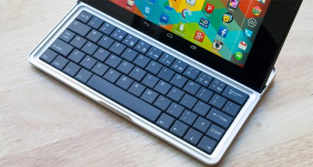 Клавиатура для Nexus 7