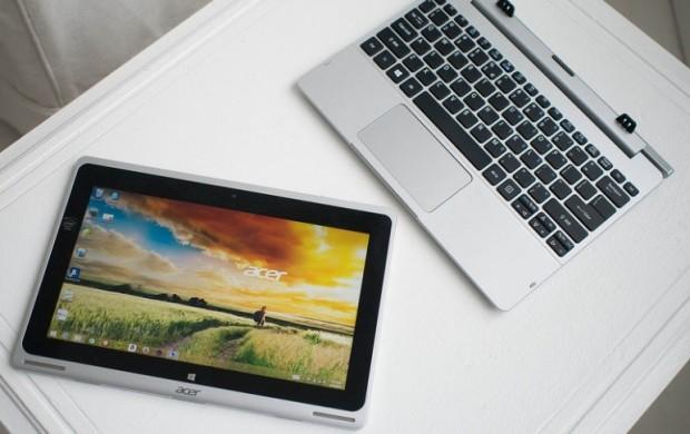Планшет Acer Aspire Switch 10