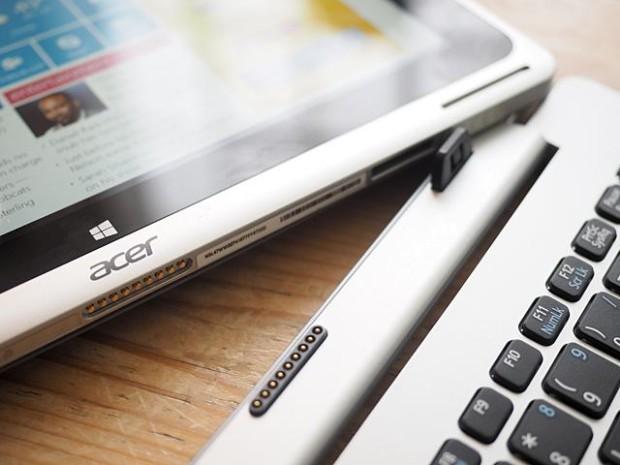 Acer Aspire Switch 10. Обзор