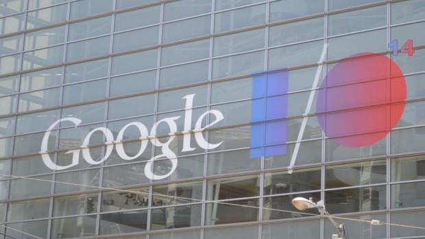 Конференция Google IO 2014