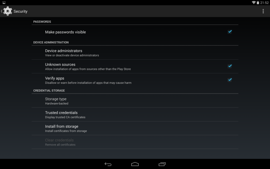 Как установить установить Adobe Flash Player на Android ?