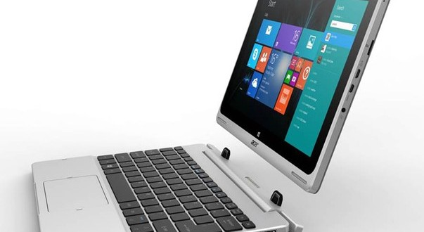 Acer Aspire Switch 10 Обзор