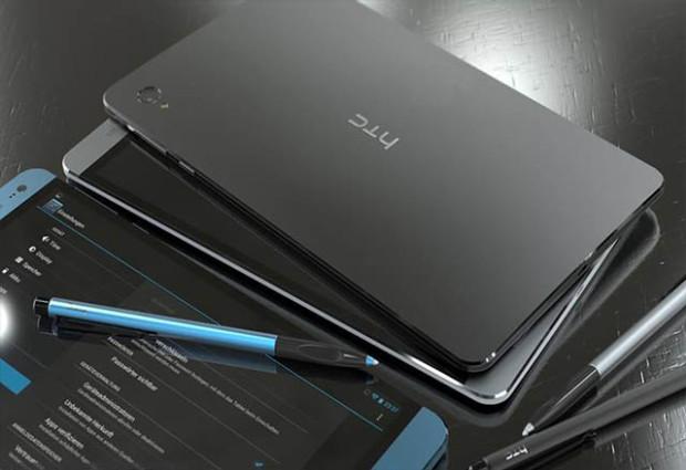 Планшет Nexus 8