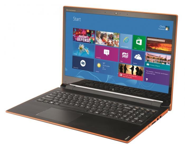 Lenovo IdeaPad Flex 15 обзор