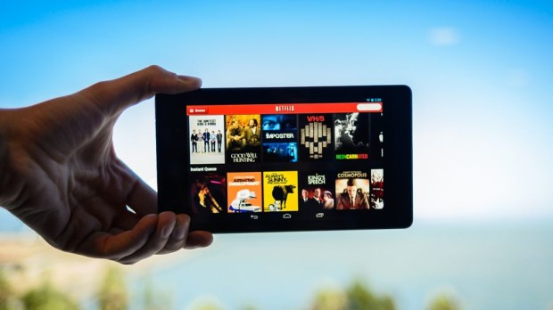 Новый Nexus 8