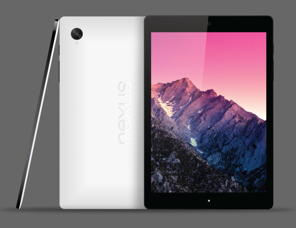 HTC Google Nexus 9