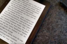 Планшет Amazon Kindle Voyage