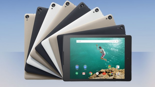Планшет HTC Google Nexus 9
