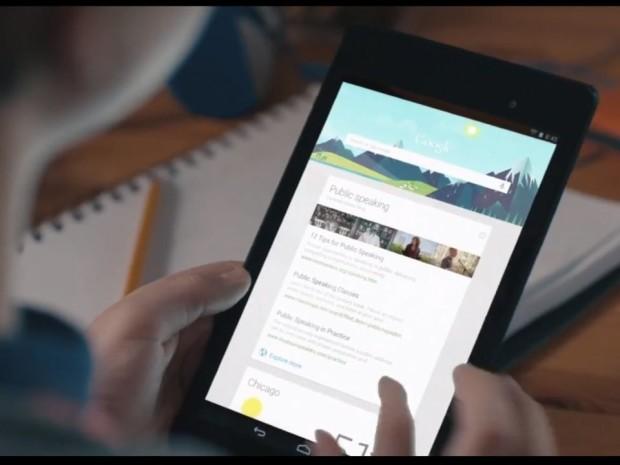 Пять причин ждать Nexus 9