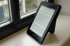 Amazon Kindle Voyage отзыв