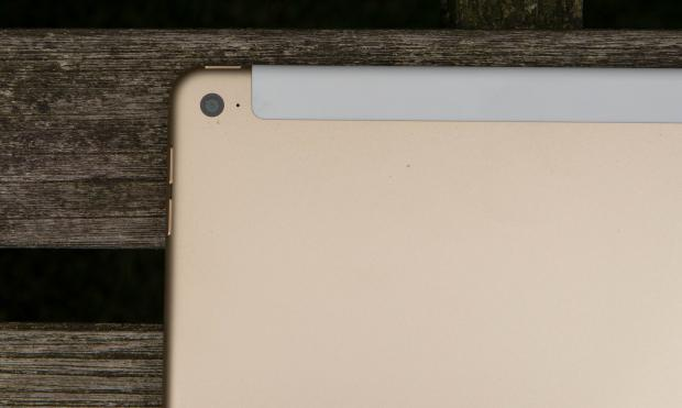Камера Apple iPad Air 2