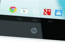 HP Pro Slate 12 и 8