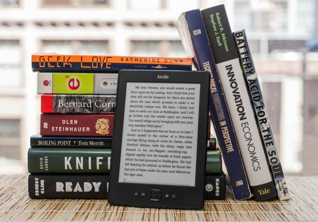 Планшет для чтения книг