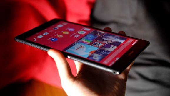 Планшет Sony Xperia Z4 Tablet Ultra