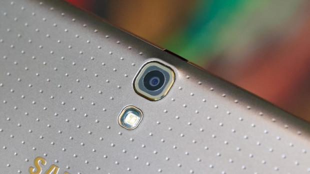 Samsung Galaxy Tab S 10.5 обзор