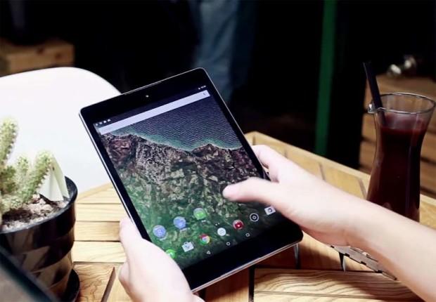 Аксессуары для Nexus 9