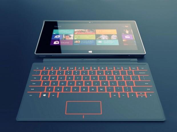 Планшеты на Windows 8