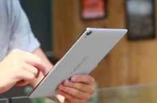 Планшет HTC Nexus 9